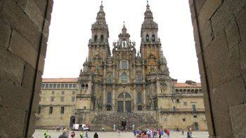 Santiago Square