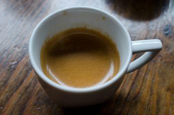 Avelino espresso