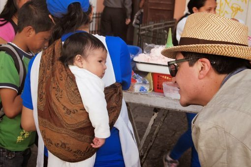 Ecuador Photo Gallery