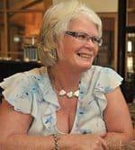 Caroline Crutchley