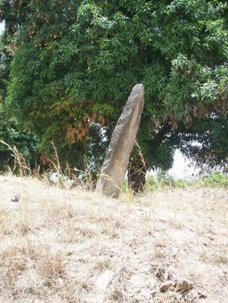 Central African Republic's Megaliths