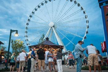 What to Do, Where to Stay in Pigeon Forge TN