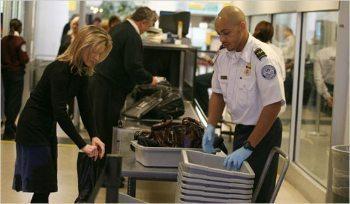 TSA PreCheck Makes Security Lines Go Faster