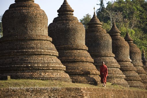 Burma: Impressions of the Golden Land 2