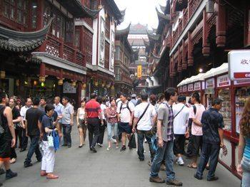 China: A Wonderful Family Destination