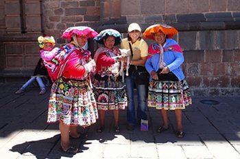 Peru's Sacred Valley Photo Gallery