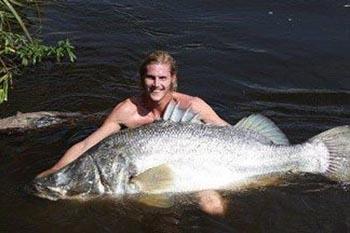 Uganda Fishing The World S Longest River Gonomad Travel