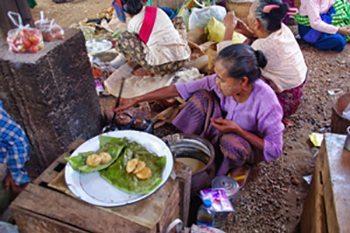 Myanmar: Life on the Lake