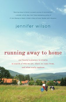 Running-Away-Home