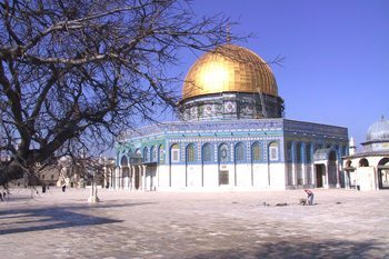 Palestine–A Guide to Gaza and West Bank