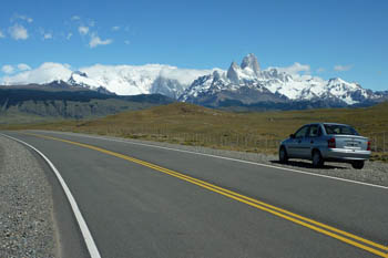 Torres del Paine and Other Delights on a Road Trip