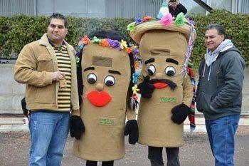 San Antonio Texas: Celebrating the Food Scene