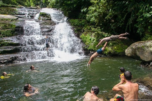 Costa Rica Tour Combines Recreation With Conservation and Education