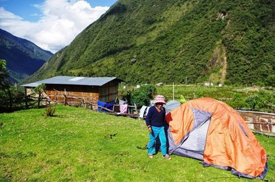 Peru: A Cheaper Trail to Machu Pichu