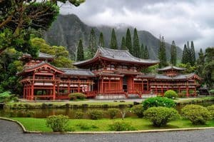 byodo-in-temple
