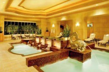 Spa and Salon at Mandalay Bay
