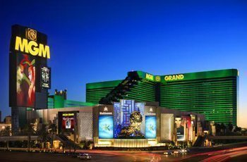 Five New and Exciting Attractions Coming to Vegas This Year