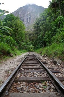 The 'road-to-machu-pichu'