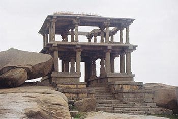 Hampi Photo Gallery