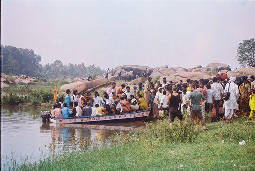 crossing-river