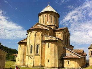 Georgia: Tasting the Food, culture and the wine