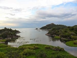 Malawi: Climbing the Biggest Mountain