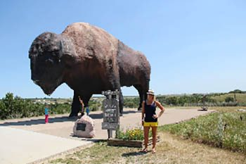 Bismarck, North Dakota: Ten Great Things