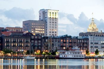 Savannah, Georgia:  What's New for 2014