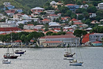 What's New in the U.S. Virgin Islands?