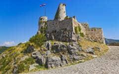 Croatia: Games of Thrones Tour