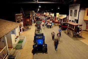 Saskatchewan Western Development Museum