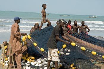 Senegal: Tumult and Hospitality