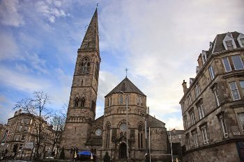 Scotland: The Fascinating Face of Glasgow