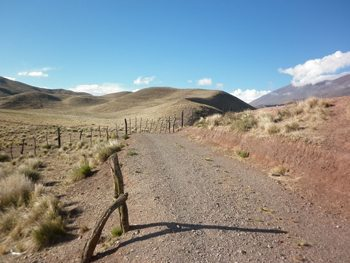 Sierra de Apacheta