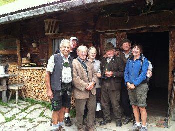 draugsteinalm farmers