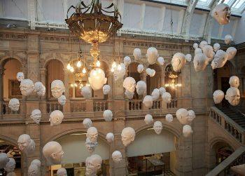 Glasgow Museum.