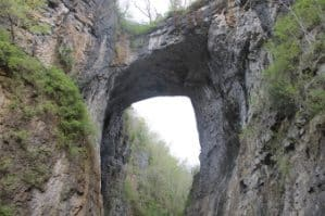 The Natural Bridge