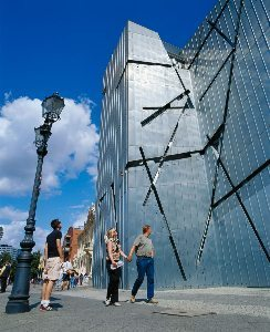 Jewish Museum in Germany