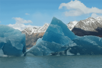 Argentina: Hiking the Glaciers in Patagonia