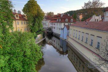 Czech Republic's Top Sites