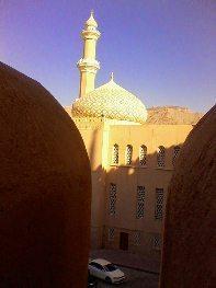 Near Nizwa Fort, Oman. Josephine Rose photos.