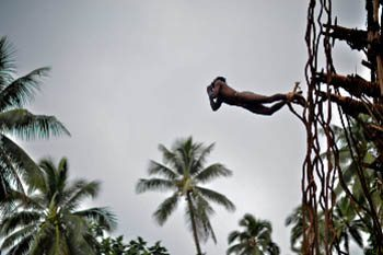 Vanuatu: Don't Jump!