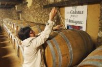 Armagnac, the Drink of Southwest France