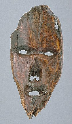 dorset mask historymusem