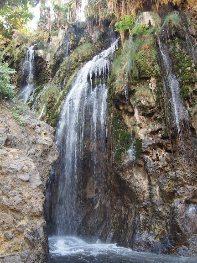 Engaresero falls