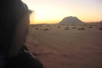 Mauritania: A Hunt for Rabbits