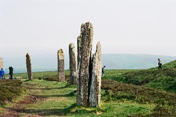 Scotland: The Orkney Islands