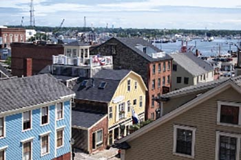 New Bedford Mass: A Historic Whaling City