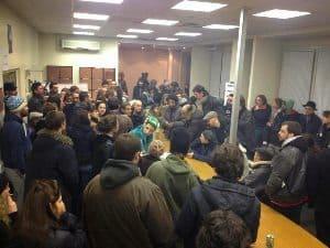 Bloc Meeting