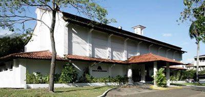Panama Citys Museum of Contemporary Art